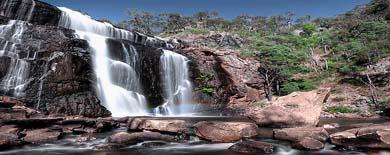 GP MacKenie Falls