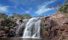 MacKenie Falls